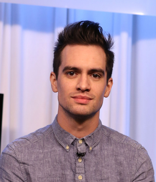 Brendon Urie Fall Out Boy Wiki Fandom Powered By Wikia