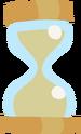 CM Hourglass