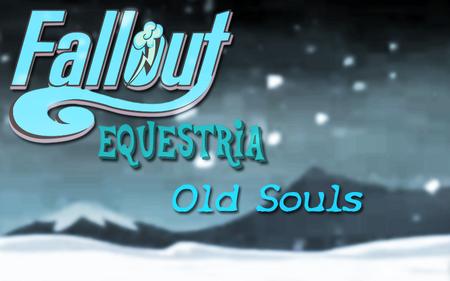 Old Souls Header Image
