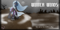 Fallout Equestra: Winter Winds