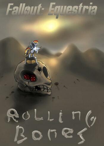 Rolling bones by piecee01-d62bo43
