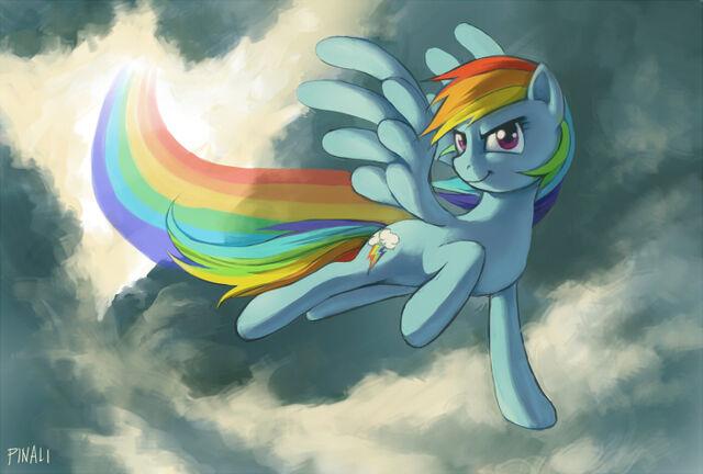File:Rainbow dash by pinali-d3gbjuy.jpg