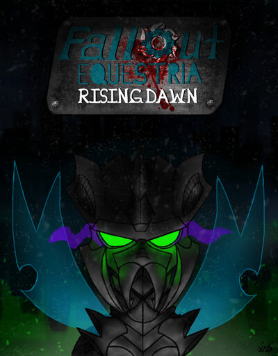 Rising Dawn Cover Changeling Armor Final