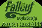 Logo - Project Horizons (sw1tchbl4de)