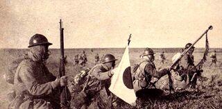 IJA Infantry in Manchuria