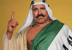Iron-Sheik