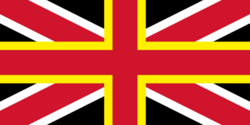 Flag of New Britain
