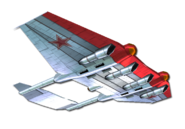 Chinese Bomber