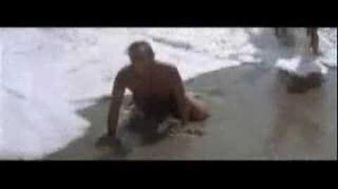 God Damn You All to Hell! - Charlton Heston