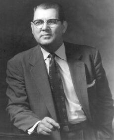Reverend Martin Weir