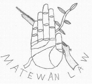Matewan Law Sigil