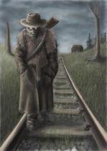George-Wanderer
