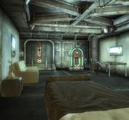 Vault 42 Residence