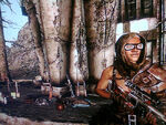 FalloutDusthallIronSniper