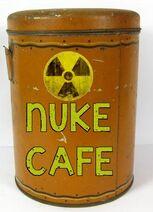 Nuke-cafe