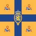 Dominion of Willemstad flag.png