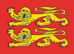 Norman flag