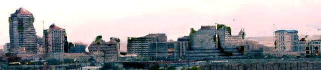 File:Albuquerque Skyline.jpg