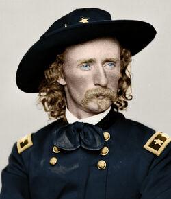 George Armstrong Custer II