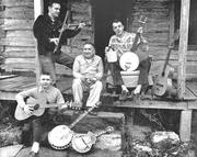 John Lobmiller and the Whiskey Shakes (Jug Band)