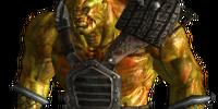 Vault 87 Super Mutants