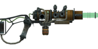 Plasma Rifle (Mojave Wasteland)