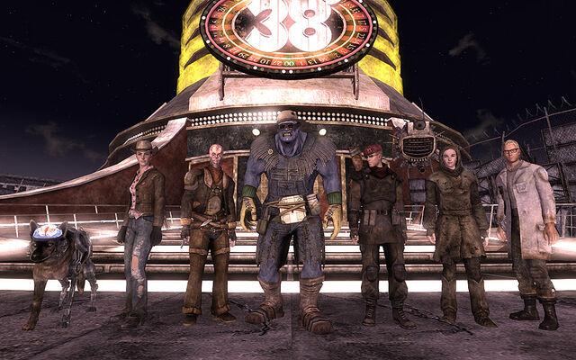 File:Fallout New Vegas Companions.jpg