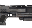 Weathered N99 10mm Pistol