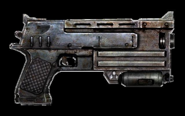 File:10mm pistol (Gamebryo).png