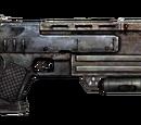 N99 10mm Pistol