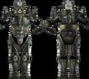 Enclave Power Armor (Fallout 3)