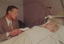 François Van den Bossche en Simonne Vercauteren
