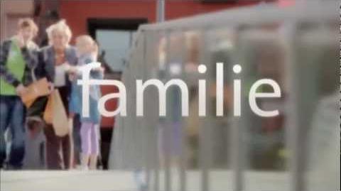 Generiek Familie 2011 - Maureen (Idool 2011)