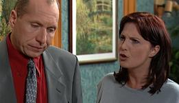 Jan Van den Bossche en Nele Van Winckel