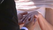 Huwelijk els 9