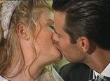 Het huwelijk van Veronique Van den Bossche en Giancarlo Parducci