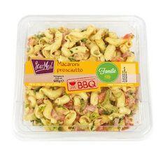 Familie Food salade