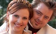 Het huwelijk van Mieke Van den Bossche en Marc De Waele