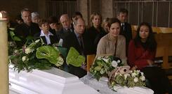 Het overlijden van Marc en Lennert De Waele