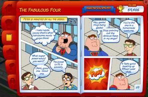 Comic-Con Page 1