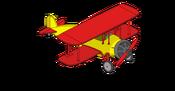 Deco-quagmire's-plane
