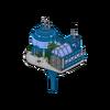 Building futuristicHouse