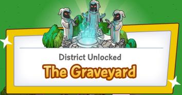 Youunlockedthegraveyard1