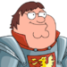 Facespace petergriffin knight