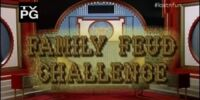 The Family Feud Challenge Pilot (1992)