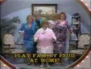 Play Family Feud At Home P2