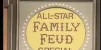 All-Star Family Feud Special
