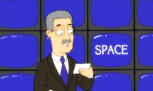 Cartoon Characters Jeopardy : Alex trebek family guy wiki fandom powered by wikia