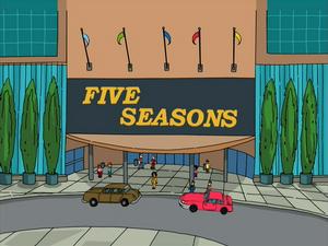 FiveSeasons