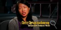 Cherry Chevapravatdumrong